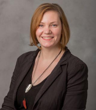 Rebecca Lange