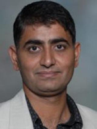Vishnu Pareek