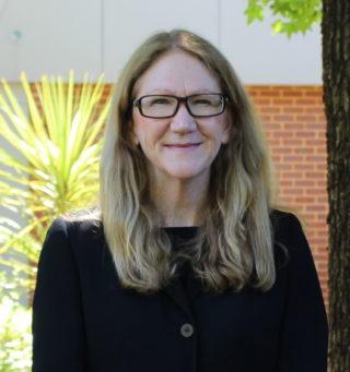Professor Kay O'Halloran