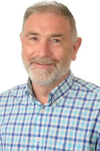 Peter Aubusson