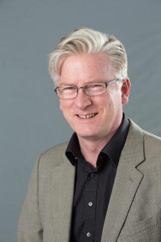 Brendan Dalton