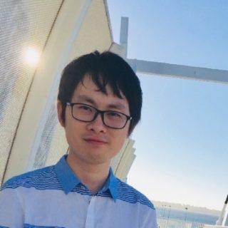 Yangjinbo Zhang