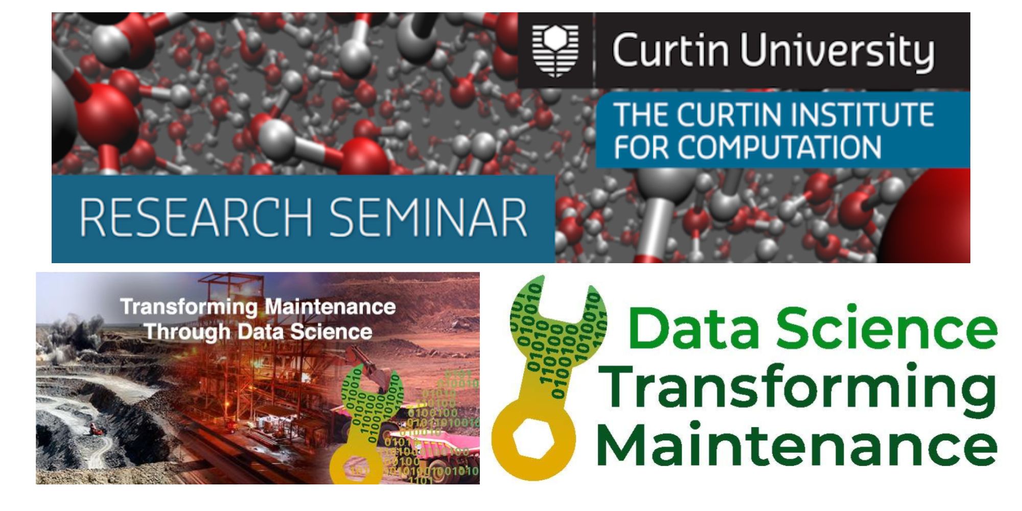 July CIC and ITTC Research Seminar