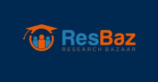 ResBaz Logo